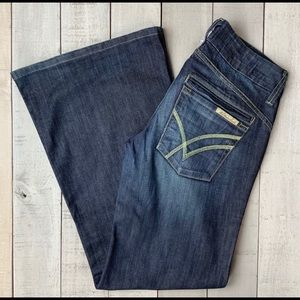 William Rast Savoy Trouser Jeans